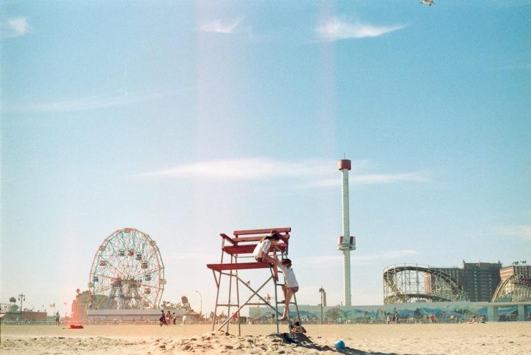 Photography by Naomi Julia Satake